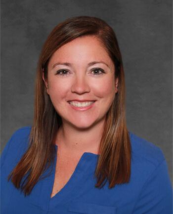 Headshot of Erica Hilla