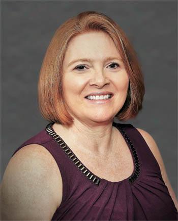 Headshot of Becky  Sikorski