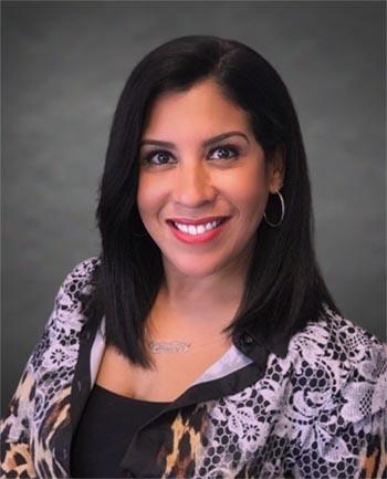 Headshot of Aracelis Lorenzana