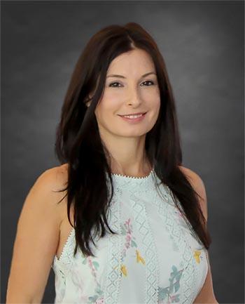 Headshot of Olga Blackburn