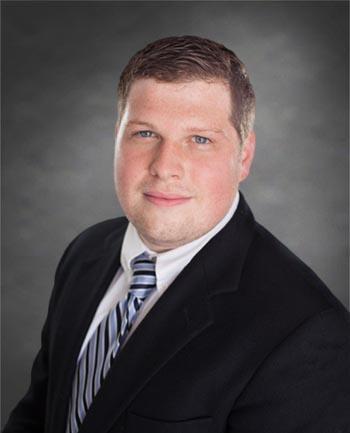 Headshot of Caleb Cox