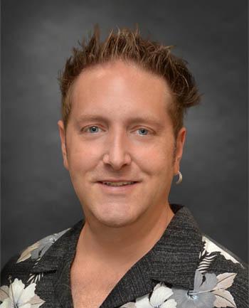 Headshot of Jeff Wildermuth