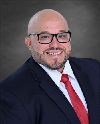 Headshot of Ivan Duarte