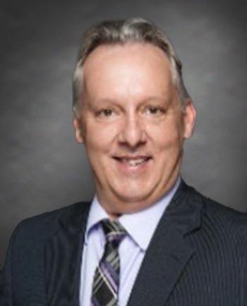 Headshot of Robert Jones