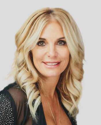 Headshot of Wendy Krischke