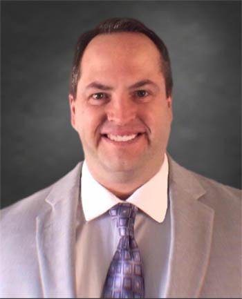 Headshot of Craig  Pace
