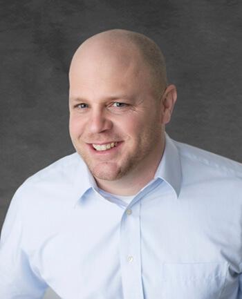 Headshot of Matt Koehlinger