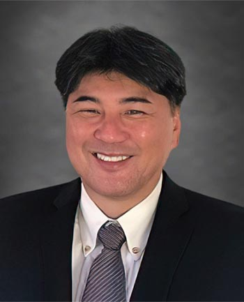 Headshot of Shinichi Matsumoto