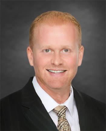 Headshot of Michael Dubois