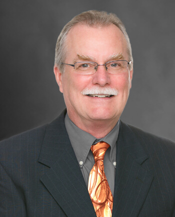 Headshot of Ron McGowan