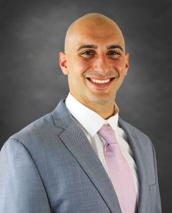 Headshot of Nathan Mukhtar