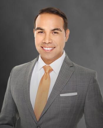 Headshot of Elijah  Orozco