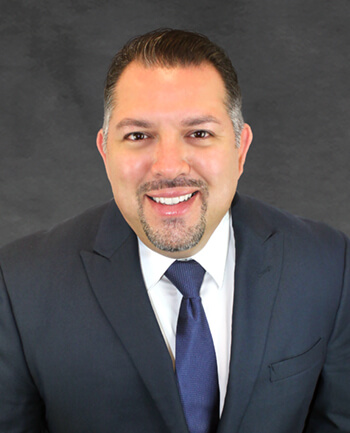 Headshot of Jose L. Torres