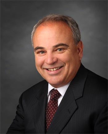 Headshot of Randy Cohn