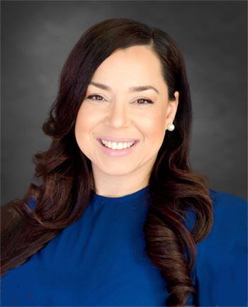 Headshot of Elena Rodriguez