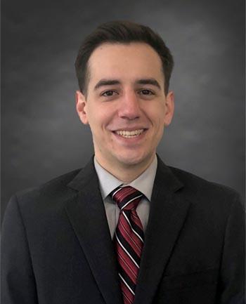 Headshot of Alec Madrid