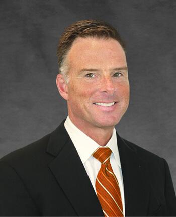 Headshot of Craig  Miller