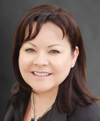 Headshot of Darlene  Espinoza