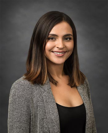 Headshot of Rosa Ceja