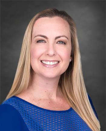 Headshot of Alisha Barnes