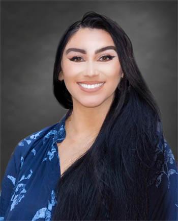 Headshot of Jade Moreno