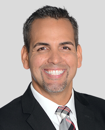 Headshot of Joe  Soto