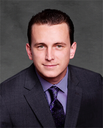 Headshot of Ryan  Boyko