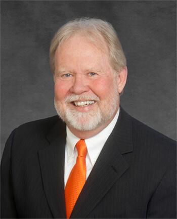 Headshot of Bob Finn