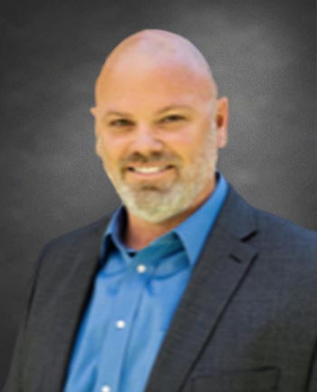 Headshot of David Moser