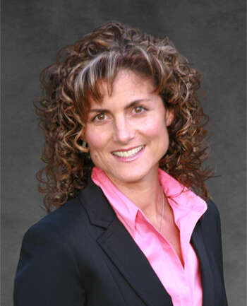 Headshot of Denise Colvin