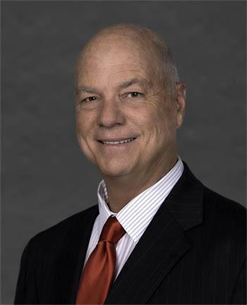 Headshot of George  Erbele