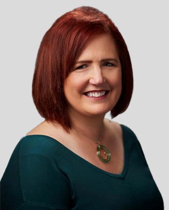 Headshot of Corinne Andrews