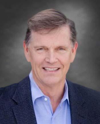 Headshot of Bob Casper