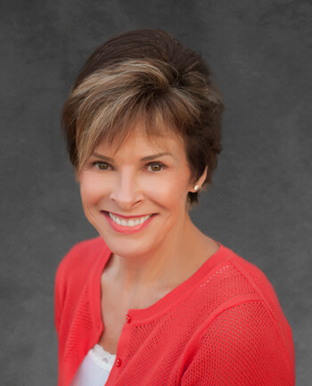 Headshot of Karen  Long
