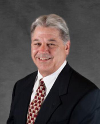 Headshot of Randy  Marnell