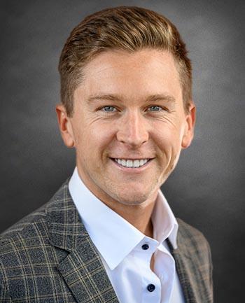 Headshot of Robert Ring