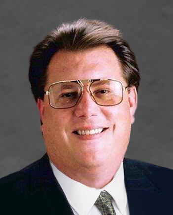 Headshot of Mark  Sorensen