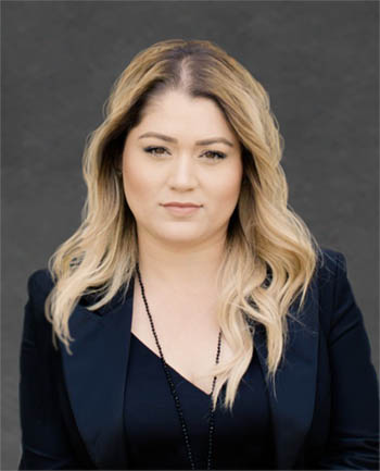 Headshot of Erica  Mendoza