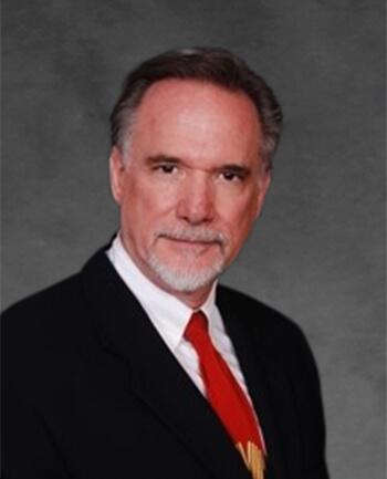 Headshot of Warren  Berkholtz
