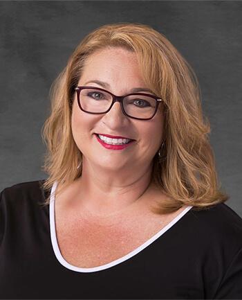 Headshot of Carol  Krock