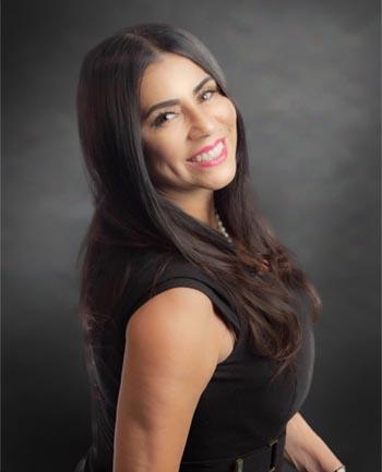 Headshot of Arleen Martinez