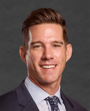 Headshot of Chad Ulmer
