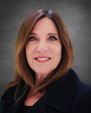 Headshot of Karen Burrous