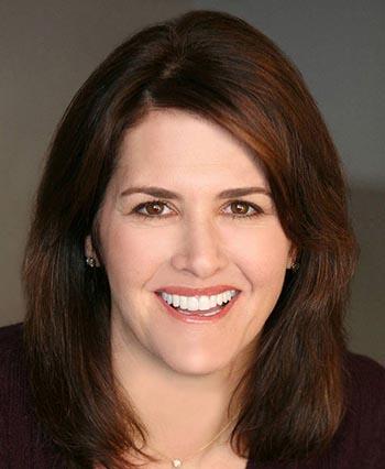 Headshot of Nancy Goff