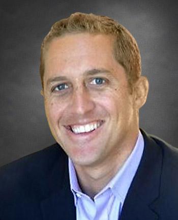 Headshot of Nolan Misitano
