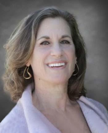 Headshot of Judy Stern