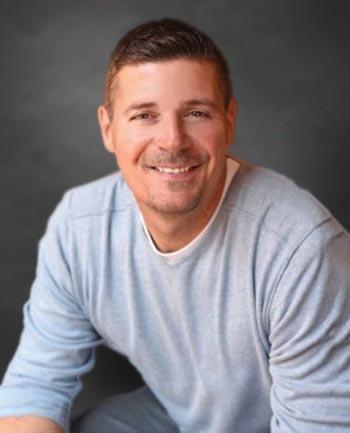 Headshot of Darren Kidder