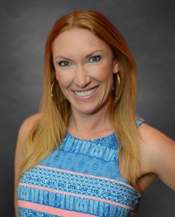 Headshot of Wendy Wilcox