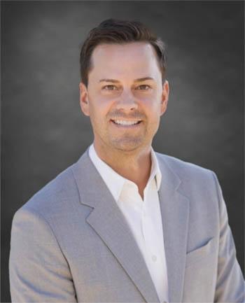 Headshot of Mark Schanze