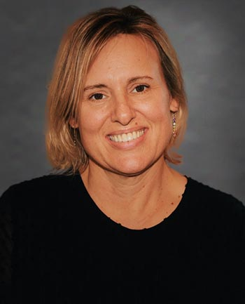 Headshot of Gracen Watts